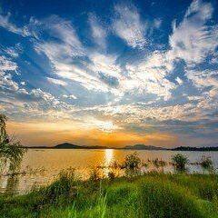 Wulonghu Scenic Area User Photo