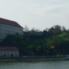 林茨宮及州立博物館用戶圖片