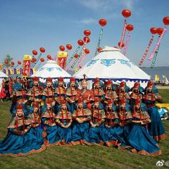 Lianhuan Lake Scenic Area User Photo