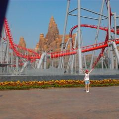 北京歡樂谷用戶圖片