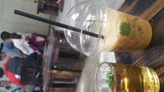 Sen Da Coffee - The Succulents Coffee Da Nang