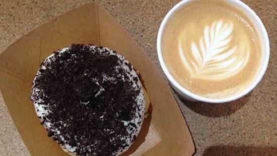 Syra Coffee Eixample