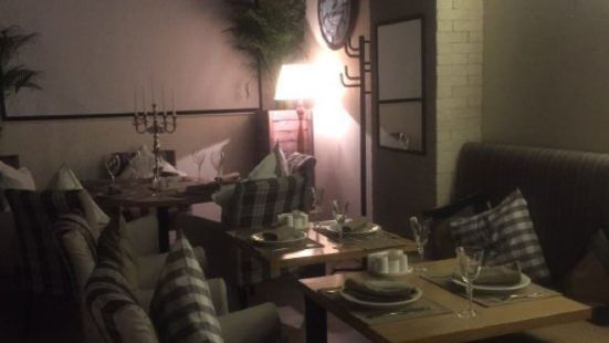 Cafe Pafosa Net