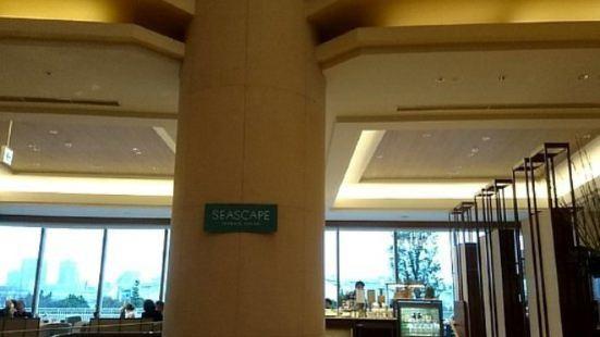 Seascape Sweets & Coffee