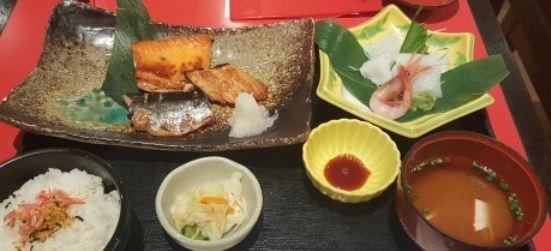 Regional Cuisine Yukku Chitose Airport Terminal Building