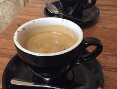 DryStore Espresso