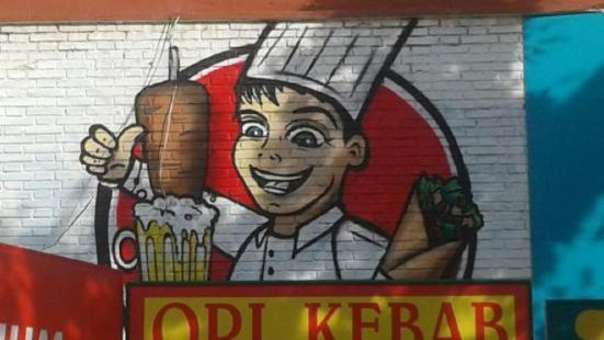 Ori Kebab