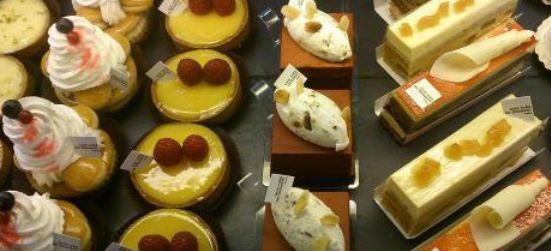 Une Idee De Dessert