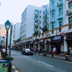 Historic Centre of Macau User Photo