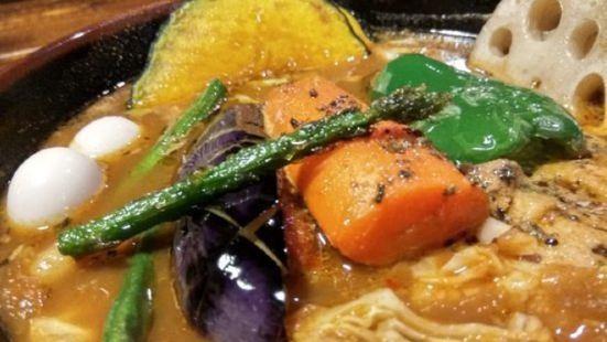 Asian Bar Ramai Tomakomai