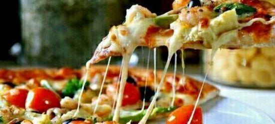 派樂士披薩