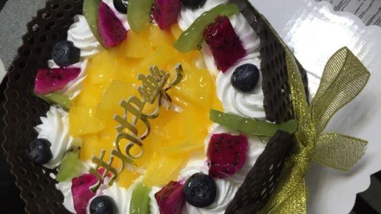 SUMMER CAKE夏天手感烘焙(中聯廣場店)