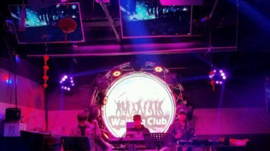 waiting久逅club