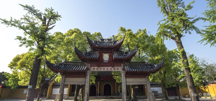 Xiyuan Temple1