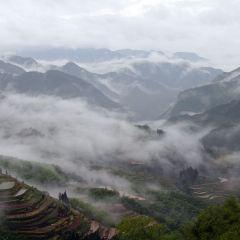 南尖岩景區用戶圖片