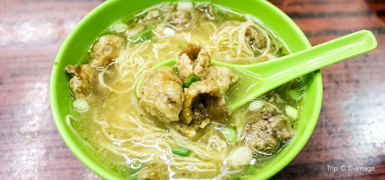 榮記豆腐麵食(果欄街店)2