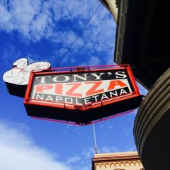 Tony's Pizza Napoletana User Photo