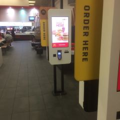 McDonalds用戶圖片