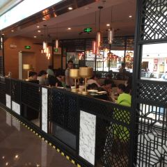 Fei Cui La Mian Xiao Long Bao (Zhengda Plaza) User Photo