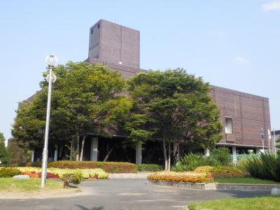 후쿠오카현립미술관