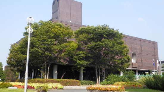 Fukuoka Prefectural Museum of Art