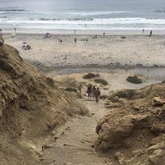 Black's Beach User Photo