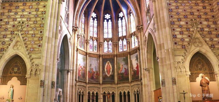 Church of Sant Francesc de Sales2