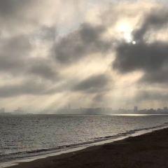 Haikou West Coast Park User Photo