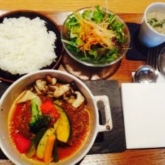 Suzukake User Photo