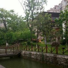 구이양 폴리 온천 호텔 여행 사진
