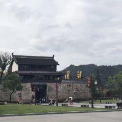 徽州古城用戶圖片