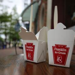 Franklin Fountain User Photo