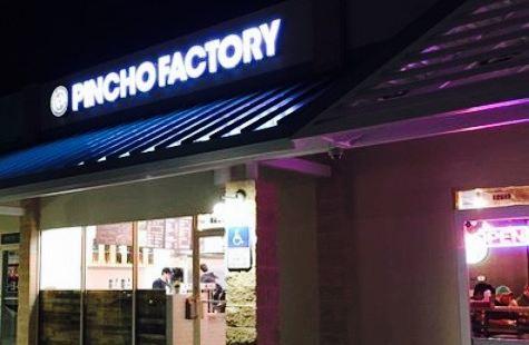 Pincho Factory