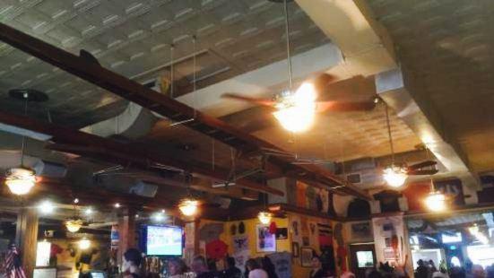 DC Boathouse Restaurant