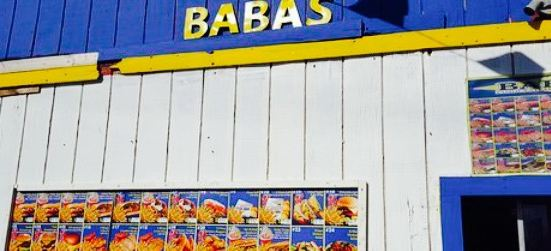 Babas On Old Hickory