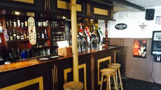 Pub Mac Carthy