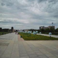 康巴什旅遊區用戶圖片