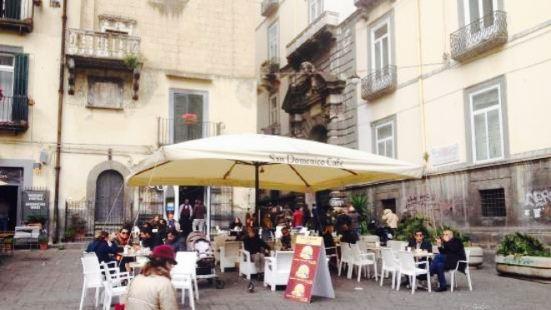 San Domenico Cafe