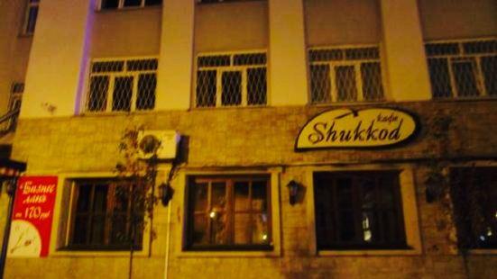 Shukkod