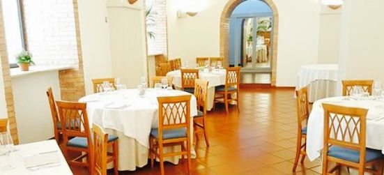 Lucullo - Italian Gourmet