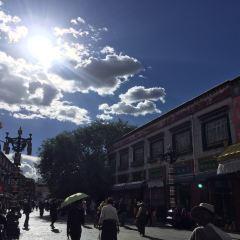 Barkhor Street User Photo