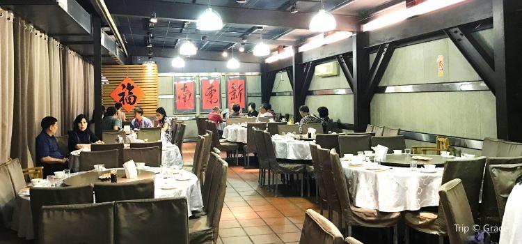新東南海鮮餐廳3