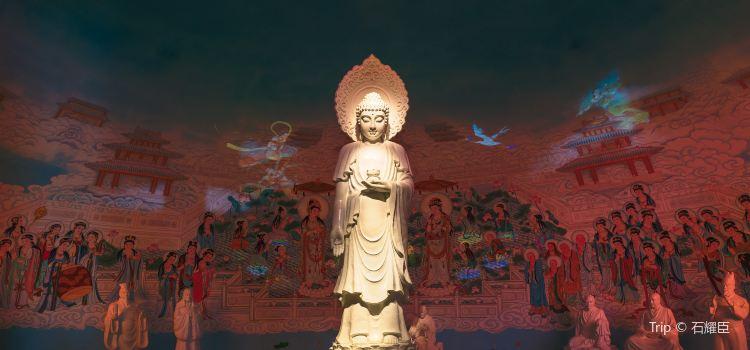 Grand Baoen Temple Heritage and Scenic Area3