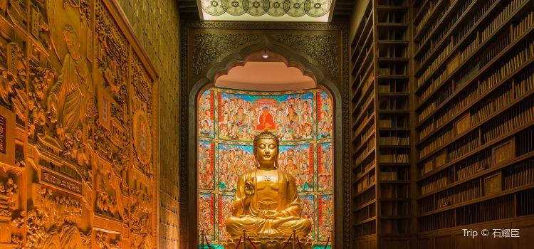 Grand Baoen Temple Heritage and Scenic Area2