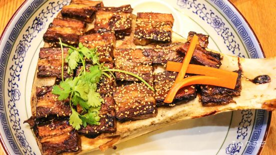 Xin Mei Hua Restaurant( Lin Rui Square )