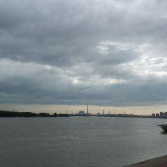 Yanjiang Park User Photo