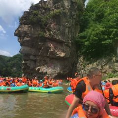 Red River Valley Rafting User Photo