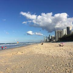 Surfers Paradise User Photo