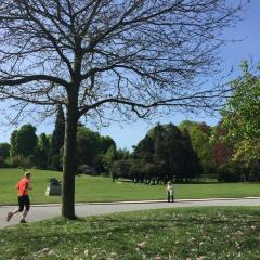 Parc Montsouris User Photo