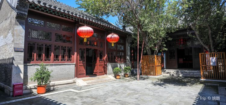 Tianjin Old City Museum2